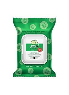 Yes To Yes To Hassas Ciltler Salatalıklı Mendil 30 Adet